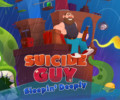Suicide Guy: Sleepin' Deeply – Review