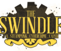 Swiggety swooty go for the booty in 'The Swindle'