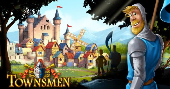 Townsmen is available on Nintendo Switch