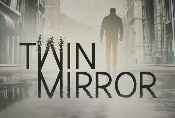 Twin Mirror – First gameplay trailer revealed!