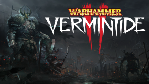 Warhammer: Vermintide 2 new content to be revealed at PC Gaming Show