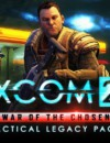 Tactical Legacy Pack now free for XCOM 2: War of the Chosen on PC