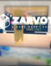 Zarvot – Now on the Switch!