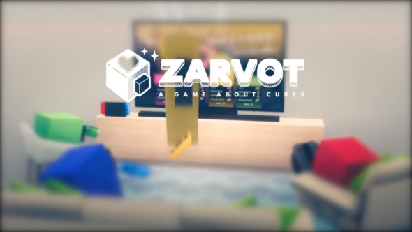 Zarvot – Now on the Switch!