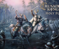 Crusader Kings II Holy Fury launch date and bonus