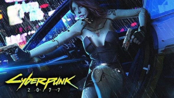 BANDAI NAMCO Entertainment Europe to release Cyberpunk 2077 in selected European countries