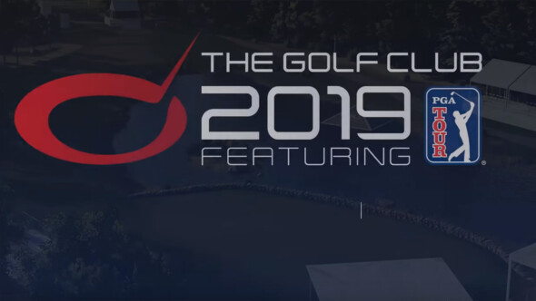 The Golf Club 2019 Featuring PGA Tour gets a physical release