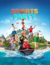 Sports Party now available on Nintendo Switch