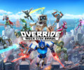 Alien Invasion, Meet Giant Robot Fist – Override: Mech City Brawl Unveils New Features Trailer!
