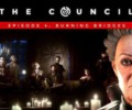 The Council Episode 4: Burning Bridges – Review