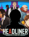 News Editor Sim Headliner: NoviNews Premieres on Steam October 23rd