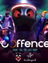 Coffence – Review