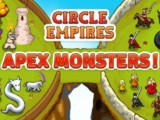 Circle Empires – Apex Monsters DLC – Review