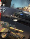 World War Season 3 coming to War Thunder