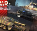 "War Thunder ""Hot Tracks"" update drops tons of new content"