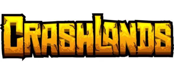 Brace for impact in Crashlands