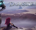 """Horse With no Name"" trailer for Darksiders III released"