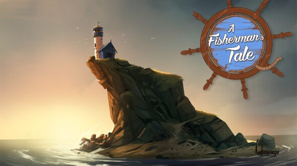 VR puzzle adventure Fisherman's Tale announced