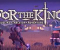 For the King releases new FREE DLC adventure at November 21st, 2018