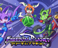 Freedom Planet: releases a playable demo on Nintendo Switch