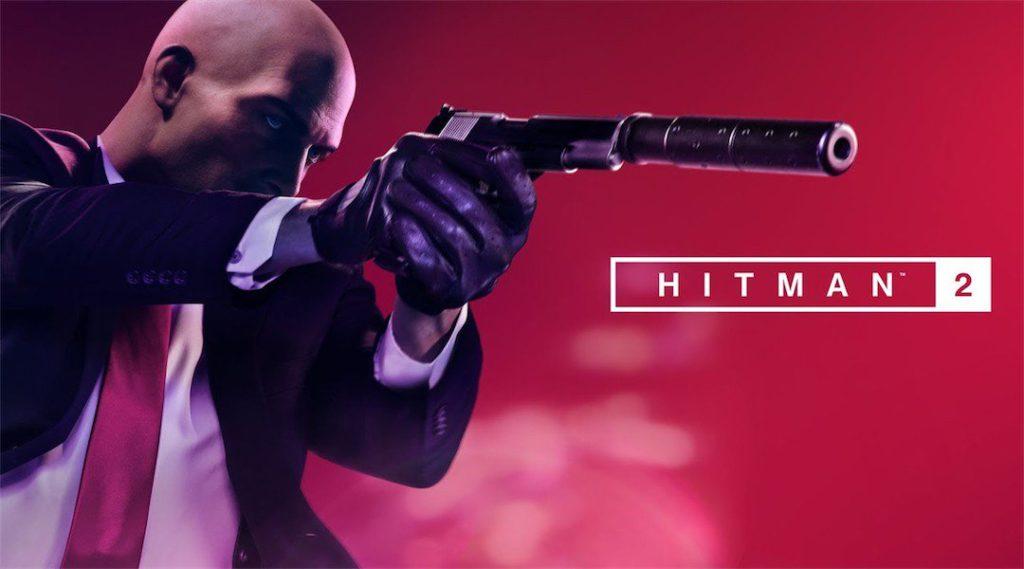 hitman 3 ps4 review
