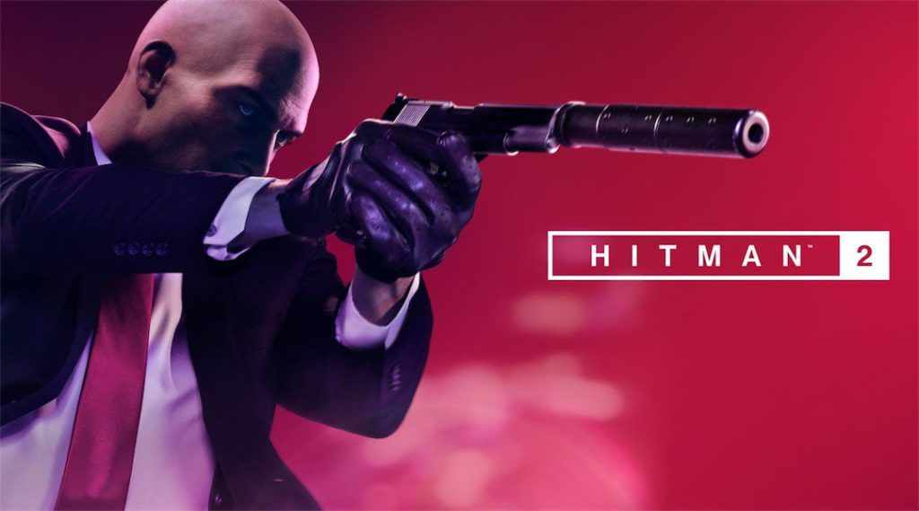 3rd Strike Com Hitman 2 Gold Edition Review