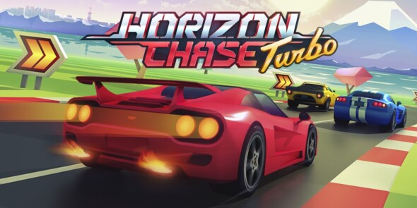 Horizon Chase Turbo – Plans for new content revealed!