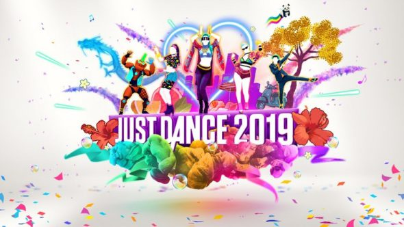 Just Dance 2019 – Crazy Carnival update out now!