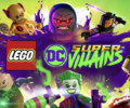 LEGO DC Super-Villains – Aquaman movie parts 1 & 2 now available!