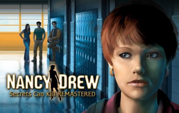 Nancy Drew: Secrets Can Kill – 20th anniversary!