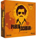 Pablo Escobar: The Boardgame – Board Game Review