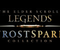 The Elder Scrolls: Legends FrostSpark Collection available now