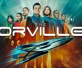 The Orville: Season 1 (DVD) – Series Review