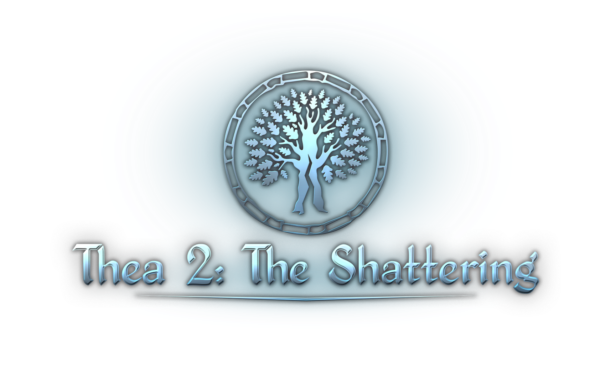 Thea 2: The Shattering spawns a tabletop companion RPG