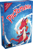 Pictomania – Board Game Review