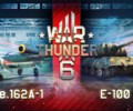 War Thunder 6 year anniversary