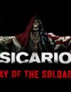 Sicario: Day of the Soldado (DVD) – Movie Review