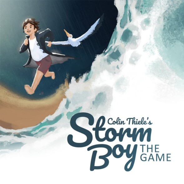 Storm Boy soars to consoles today