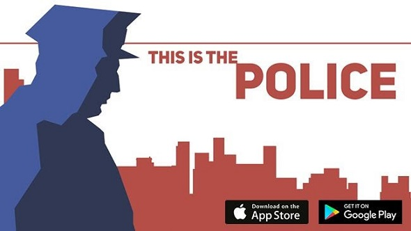 This Is The Police – To be released on mobile platforms soon!