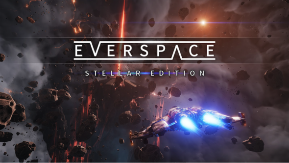 Roguelike 3D space shooter Everspace available for Nintendo Switch December 11th