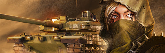 Season 2 of Armored Warfare titled Arabian Nights out now
