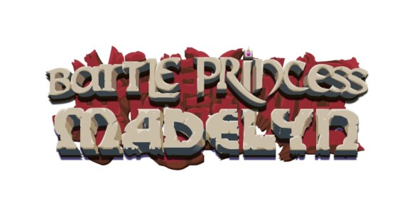 Battle Princess Madelyn releases tomorrow on Xbox One and PC!
