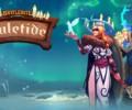 Battlerite receives Winter Mega Patch