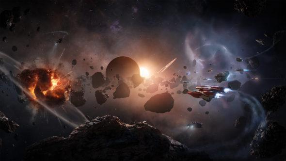 Elite Dangerous: Beyond – Episode Four Launches on December 11
