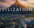 Sid Meier's Civilization VI Gathering Storm available now for PC