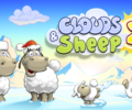 Clouds & Sheep 2 – out now!