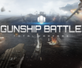 Joycity's Gunship Battle: Total Warfare Launches Worldwide