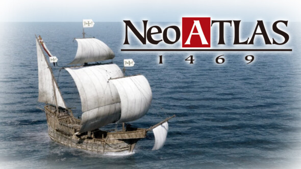 Neo ATLAS 1469 – New trailer released