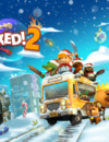 Overcooked! 2 – Kevin's Christmas Cracker Update now available for free!