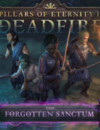 Newest DLC for Pillars of Eternity II: Deadfire has been released